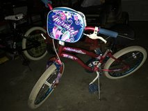 Kid's bike in Hopkinsville, Kentucky