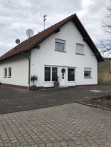 Large Family Home in Spangdahlem, Germany
