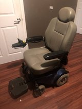 POWER WHEELCHAIR in Warner Robins, Georgia