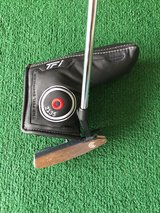 Cleveland TFi 1.0 Putter in Kingwood, Texas