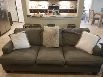 Couch and Loveseat in The Woodlands, Texas
