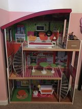 Doll House in Pasadena, Texas