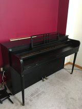 Emerson upright piano in Plainfield, Illinois
