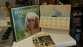 1970 Happiness is...9 record set in Warner Robins, Georgia