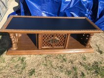 """coffee table 59x23"""" 17"""" tall in Fort Riley, Kansas"""