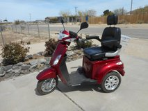 GTX Cadillac Adult Electric Mobility Scooter in 29 Palms, California