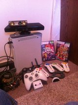 Xbox 360 -*REDUCED* in Fort Riley, Kansas