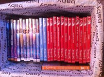 Superbook Lot(24 DVDs)(WILLING TO TRADE) in Fort Riley, Kansas