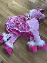 horse costume in Tinley Park, Illinois