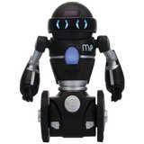 WowWee MIP Personal Robot (Black) in Naperville, Illinois