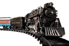 Lionel Polar Express READY TO PLAY Train Set 7-11824 - NEW! in Naperville, Illinois
