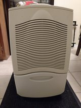 Kenmore dehumidifier for house in Schaumburg, Illinois