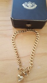 Juicy Couture Necklace in Travis AFB, California