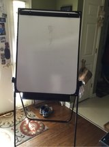 Easel with White Board in Fort Campbell, Kentucky