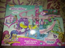 shimmer and shine toy in Warner Robins, Georgia