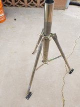 Satellite Tripod in Fort Bliss, Texas