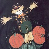 INDYGO JUNCTION No-Sew SCARECROW PATTERN PK in Westmont, Illinois