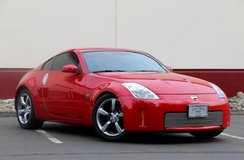 2006 Nissan 350z in Tacoma, Washington