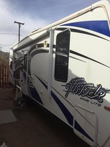 Attitude 2013 eclipse travel trailer 29feet in Yucca Valley, California