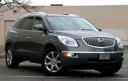 2010 Buick Enclave in Tacoma, Washington