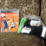 PS3 active 2 personal trainer in Oswego, Illinois