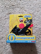 Imaginext Super Heroes Set #56 in Camp Lejeune, North Carolina