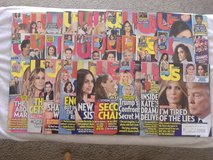 """US Weekly"" 29 Issues 2017-2018 in 29 Palms, California"