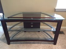 "40"" WIDE 3-Tier TV STAND (40""x17"") in Naperville, Illinois"