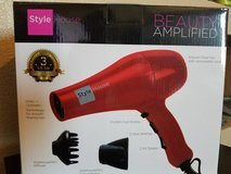 'STYLE HOUSE BLOW DRYER' in Fort Bliss, Texas