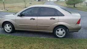 2004 Ford Focus in Fort Meade, Maryland