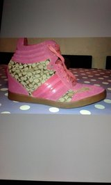 coach wedges pink in Ramstein, Germany
