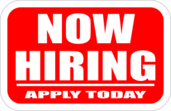 Now Hiring in Fort Campbell, Kentucky