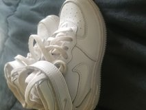 Toddler air forces in Fort Bragg, North Carolina