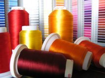 Embroidery Services in Naperville, Illinois