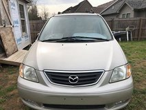 2001 Mazda MPV /Mechanic Especial in Fort Campbell, Kentucky