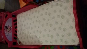 Toddler Bed with mattress in Baytown, Texas