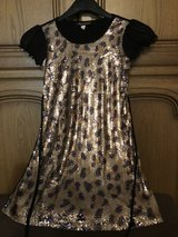 party dress (girl size 8/20T) in Ramstein, Germany