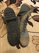 Army boots size 45/46 in Ramstein, Germany