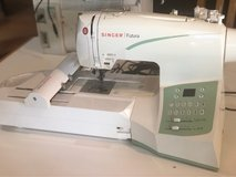Embroidery - Sewing Machine in Kingwood, Texas