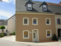 Wonderful new renovated slow energy House for Rent in Spangdahlem, Germany