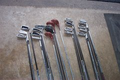 YOUR CHOICE OF GOLF CLUBS in Aurora, Illinois