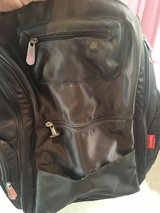 Like-New Fisher Price Daddy Backpack/Diaper Bag in Camp Pendleton, California