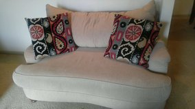 Love Seat, Couch & Chair in Fort Campbell, Kentucky