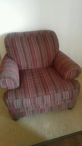 Chair, Couch & Love Seat in Fort Campbell, Kentucky