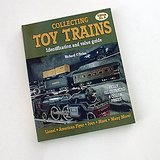 COLLECTING TOY TRAINS #4, R. O'Brien ID GUIDE in St. Charles, Illinois