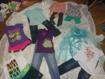 Girls clothes. Sizes 4 to 8 in League City, Texas