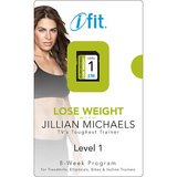 Ifit Jillian Michaels Weight Loss Program Level 1 and 2 in Tampa, Florida