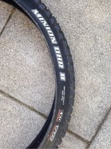 MAXXIS MINION DHR II TUBELESS READY in Stuttgart, GE