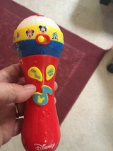 Disney Microphone for Toddlers in Camp Pendleton, California