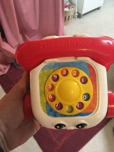 Fisher Price Chatter Telephone in Camp Pendleton, California